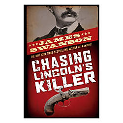 Scholastic Chasing Lincolns Killer The Search