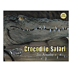 Scholastic Crocodile Safari