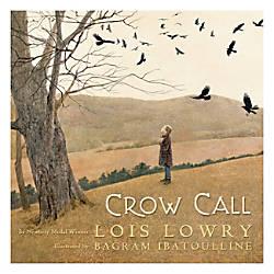 Scholastic Crow Call