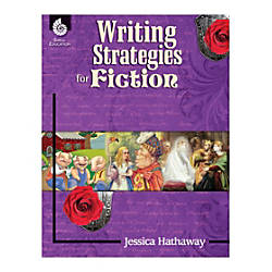Shell Education Writing Strategies For Fiction