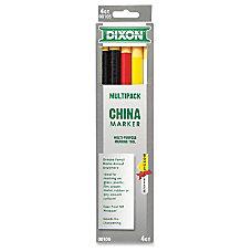 Dixon China Marker Multi purpose Marking