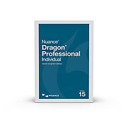 Dragon Professional Individual 15 Download Version