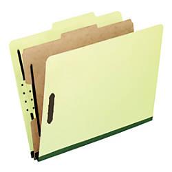 Pendaflex Pressboard Classification Folders 2 Expansion