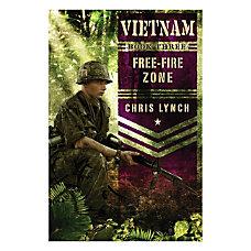 Scholastic Vietnam 3 Free Fire Zone