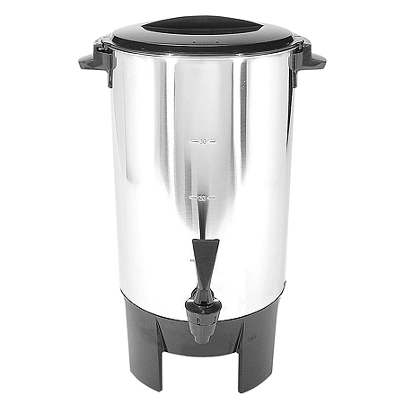 CoffeePro 30-Cup Commercial Urn-Style Coffeemaker