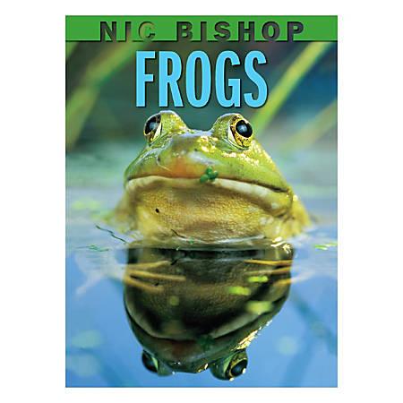 Scholastic Frogs