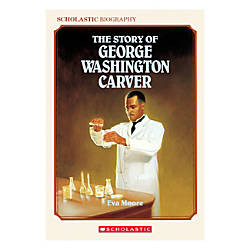 Scholastic The Story Of George Washington