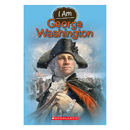 Scholastic George Washington