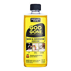 Goo Gone GumGlue Remover 8 fl