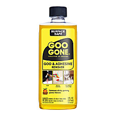 Goo Gone 8 Oz