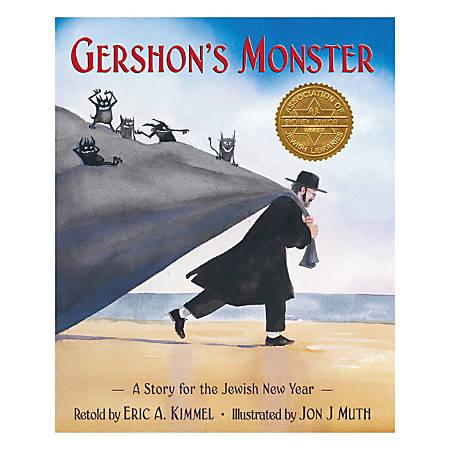 Scholastic Gershon's Monster
