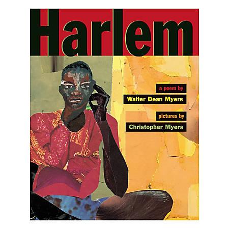 Scholastic Harlem