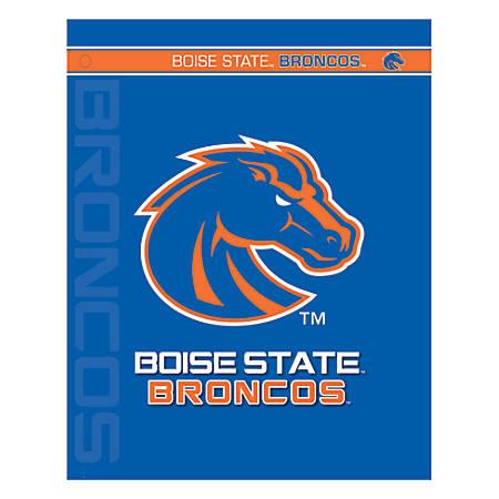"Markings by C.R. Gibson® Portfolio, 12"" x 9 1/2"", Boise State Broncos Classic 1"