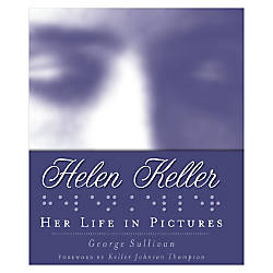 Scholastic Helen Keller Her Life In