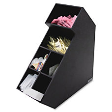 Vertiflex 6 Compartment Vertical Organizer 6