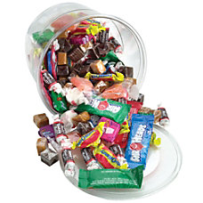 Office Snax Soft Chewy Mix Candy