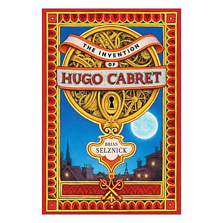 Scholastic The Invention of Hugo Cabret