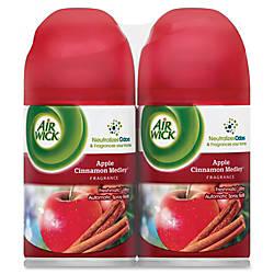 Airwick AppleCinn Scent Refill Spray 617