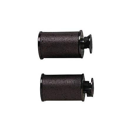 Monarch® Pricemarker Ink Rollers, Black, Pack Of 2