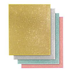 Divoga Glitter 2 Pocket Folder 8