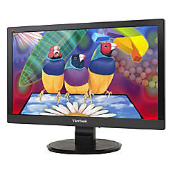 Viewsonic Value VA2055Sm 20 LED LCD