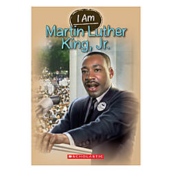 Scholastic Martin Luther King Jr