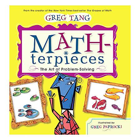 Scholastic Math-terpieces