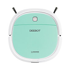 ECOVACS Robotics Deebot MINI Cordless Bagless