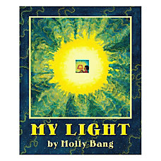 Scholastic My Light
