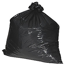 Nature Saver Heavy Duty Trash Liners