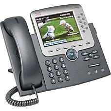 Cisco 7975G Unified IP Phone 2