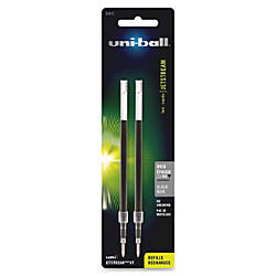 Uni Ball Jetstream RT Refills Bold