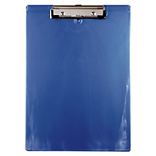 Saunders 96percent Recycled Plastic Clipboard Letter