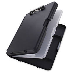 Saunders WorkMate II Poly Storage Clipboard