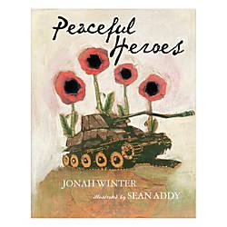 Scholastic Peaceful Heroes