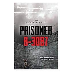 Scholastic Prisoner B 3087