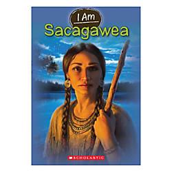 Scholastic Sacagawea
