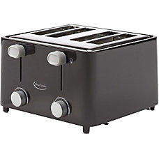 Betty Crocker BC 2626CB Toaster 1480