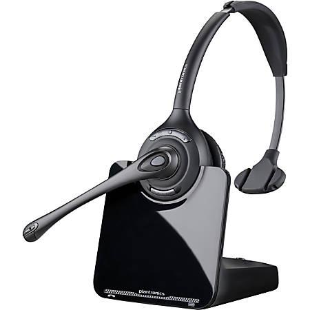 Plantronics® CS510 Wireless Office Phone Headset