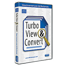 IMSI Turbo View Convert Traditional Disc