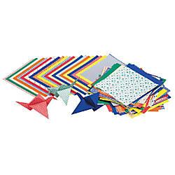 Roylco Economy Origami Paper 6 x