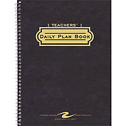 Roaring Spring Teachers Daily Planner 8