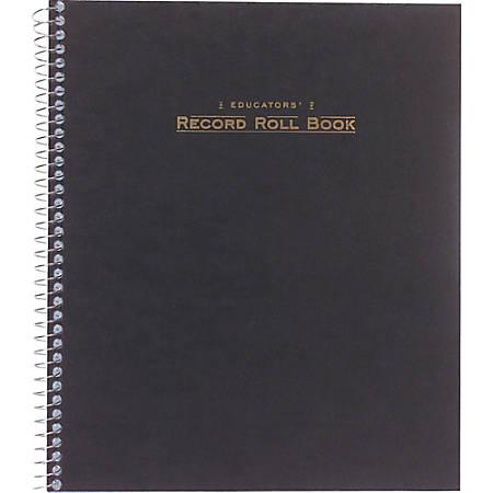 "Roaring Spring Teacher's Roll Book, 8 1/2"" x 11"""