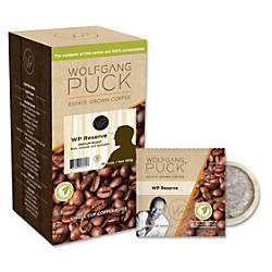 Wolfgang Puck Chefs Reserve Colombian Single