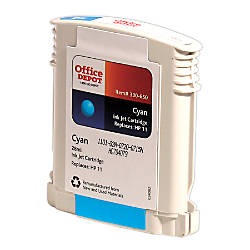 Office Depot Brand OD211C HP 11