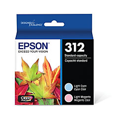 Epson Claria Photo Hi Definition T312922