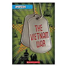 Scholastic Profiles 5 The Vietnam War