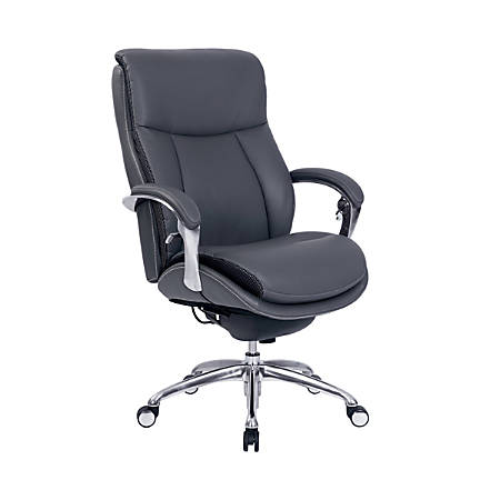 Serta® iComfort i5000 Series Big & Tall Chair, Slate