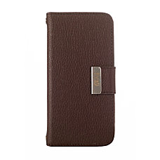 Kyasi Signature Phone Wallet Case For