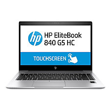 HP EliteBook 840 G5 14 Touchscreen